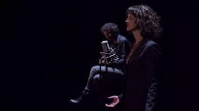 Mourir sur scène (Dalida Cover)